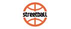 Логотип Streetball