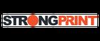 Логотип strongprint