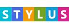 Логотип Stylus UA