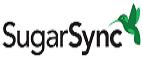 Логотип SugarSync INT