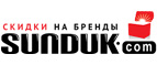 Логотип SUNDUK