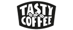 Логотип Tasty coffee