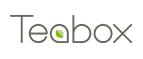 Логотип Teabox