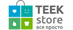 Логотип Teek