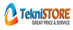 Логотип TekniStore INT