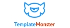 Логотип TemplateMonster [CPS] WW