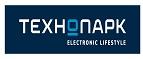 Логотип Технопарк