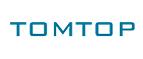 Логотип tomtop.com