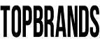 Логотип TopBrands