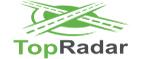 Логотип Topradar