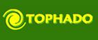 Логотип Tornado-spb