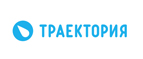 Логотип ТРАЕКТОРИЯ