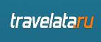 Логотип Travelata.ru