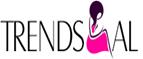 Логотип Trendsgal.com INT