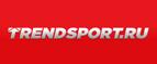 Логотип Trendsport