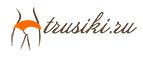 Логотип trusiki ru