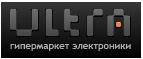 Логотип ultra.by