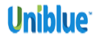 Логотип Uniblue Systems INT