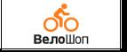 Логотип Velo-shop