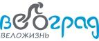 Логотип Велоград