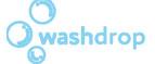 Логотип washdrop