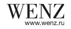Логотип WENZ