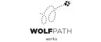 Логотип wolfpath