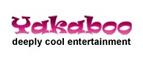 Логотип Yakaboo