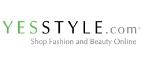 Логотип YesStyle.com
