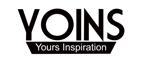Логотип Yoins.com
