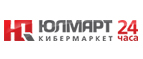 Логотип Юлмарт