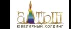 Логотип Ювелирный холдинг «Алтын»