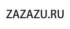 Логотип Zazazu