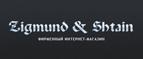 Логотип Zigmund & Shtain