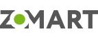 Логотип Zomart