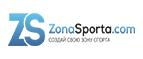 Логотип Zonasporta.ru